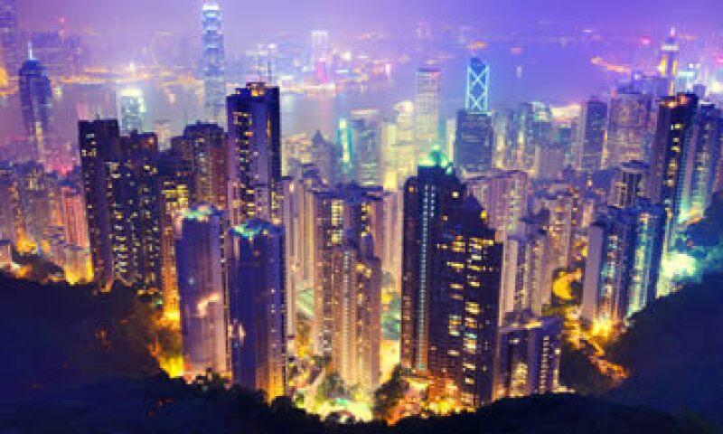 Hong Kong tiene a la población más trabajadora del mundo.(Foto: Shutterstock )