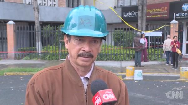 El #19S dispara la venta de seguros de vivienda en la Ciudad de México