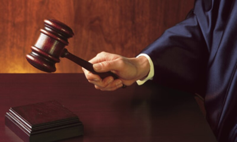 Los ejecutivos consultados por Pulso Expansión 500 consideran que la situación en justicia sigue igual respecto al 2012, pero ven una pequeña mejoría a un año más. (Foto: Thinkstock)