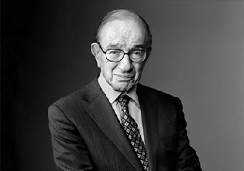 Detractores y defensores del economista aún discuten si fue el artífice de la crisis o sólo un espectador. (Foto: Martin Schoeller)