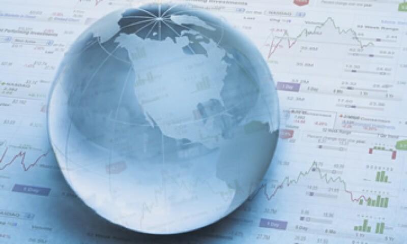 La economía mexicana puede enfrentar un entorno internacional adverso el próximo año. (Foto: Getty Images)