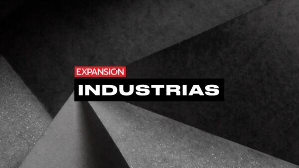 Expansión Industrias_nueva media principal Home Expansión