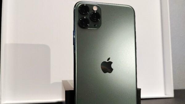 ¿Vale la pena comprar el iPhone Pro 11?
