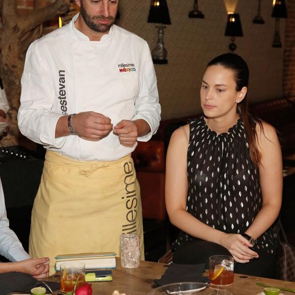Ron Zacapa y Millesime Xperience organizan comida exclusiva para mujeres