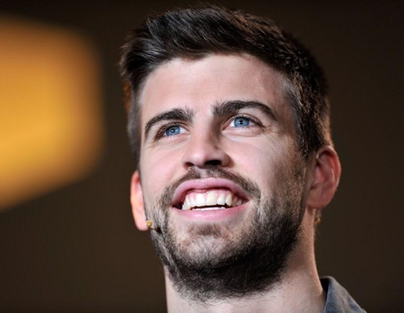 La noticia del nacimiento de Milan ha causado mucha felicidad en familiares y amigos, pero… ¿cómo o a quién se parece? Fue el mismo futbolista quien dio pistas.