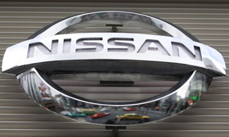 El año pasado Nissan Mexicana exportó a Brasil 45,000 unidades entre los modelos Versa y March. (Foto: AP)