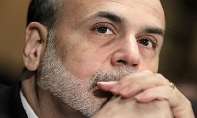La Fed dijo que la economía estadounidense se ha expandido de forma moderada. (Foto: AP)