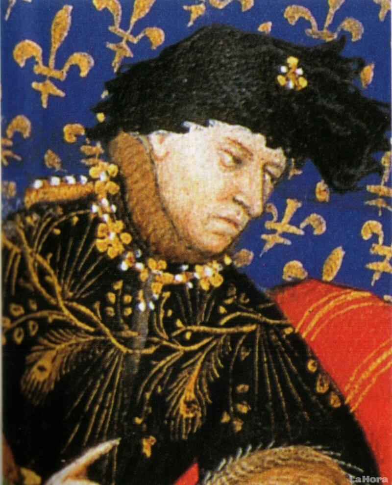 Carlos VI de Francia