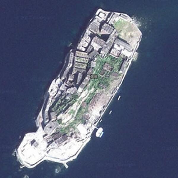 isla japon