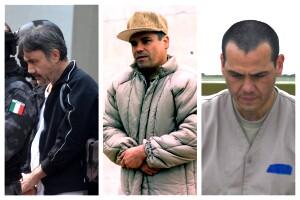 Narcos del Cártel de Sinaloa