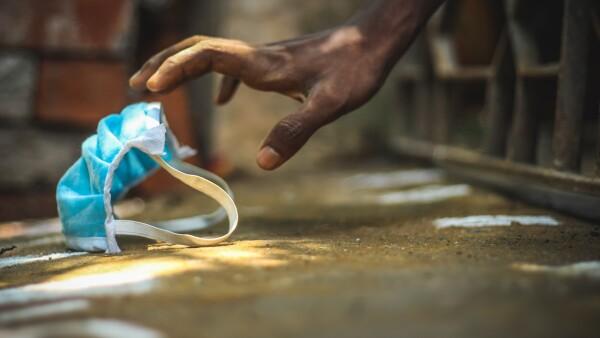Banco Mundial coronavirus pobreza extrema mundial