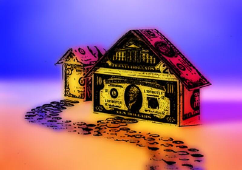 Los recientes descensos en el precio de las propiedades han empujado a algunos a declarar que es el mejor momento para comprar una casa. (Foto: Photos to go)