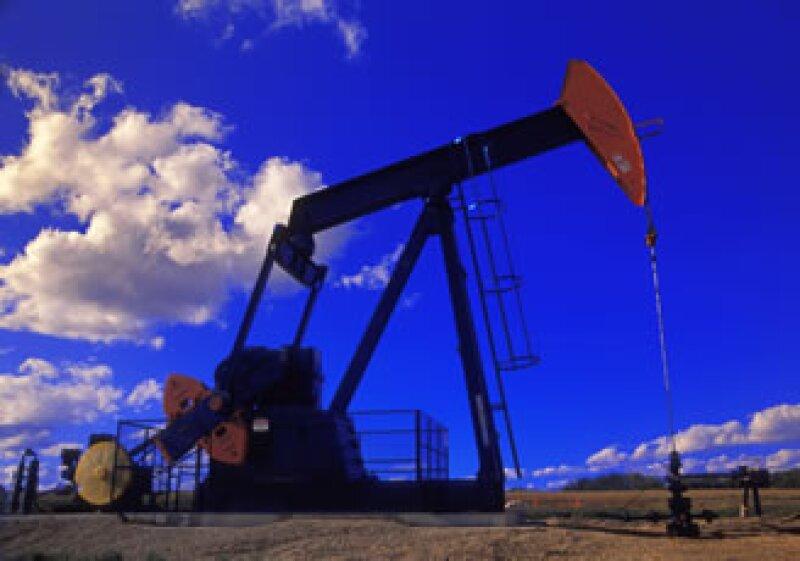 El crudo estadounidense cayó en la semana 3.13 dólares. (Foto: Photos to Go)