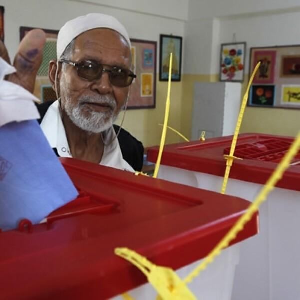 Libia elecciones 9