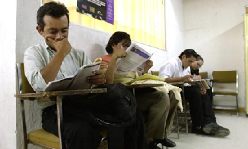 La Coparmex afirmó que la reforma laboral probó la eficiencia de la iniciativa preferente. (Foto: AP)