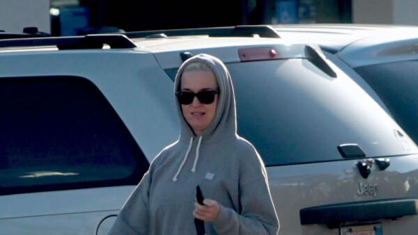 EXC Katy Perry