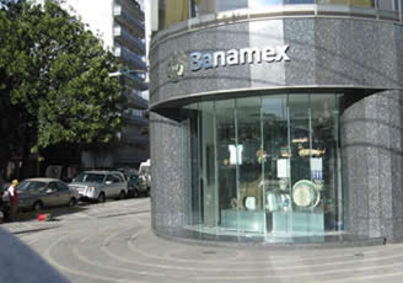 Banamex presenta el índice de capitalizacion más alto del país, de 20.13%. (Foto: CNNExpansión)