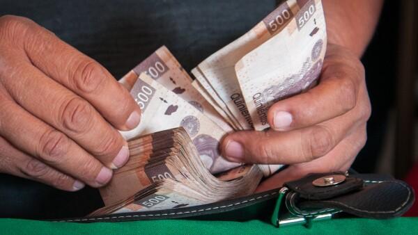 Crecimiento económico Banxico
