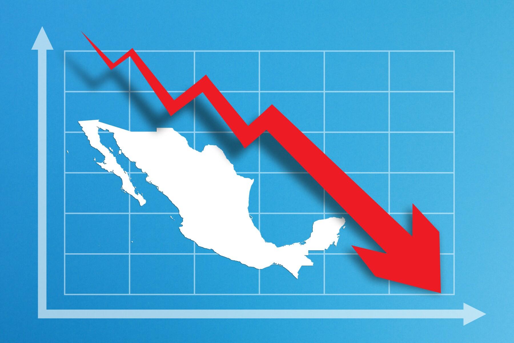 Analistas encuestados por Banxico ven menor crecimiento del PIB en ...