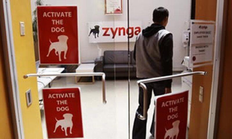 Algunos inversores ya esperan que la OPI de Zynga supere a la de LinkedIn por su constante flujo de ingresos. (Foto: AP)