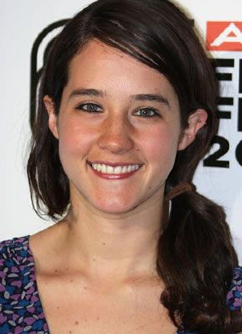 La cantante y actriz se confesó emocionada por sus nominaciones a diferentes premios.