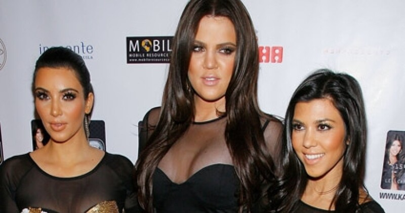 Las Kardashian siempre causan polémica.