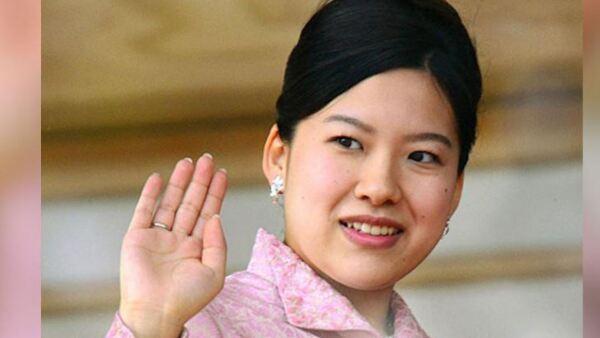 Princesa Ayako