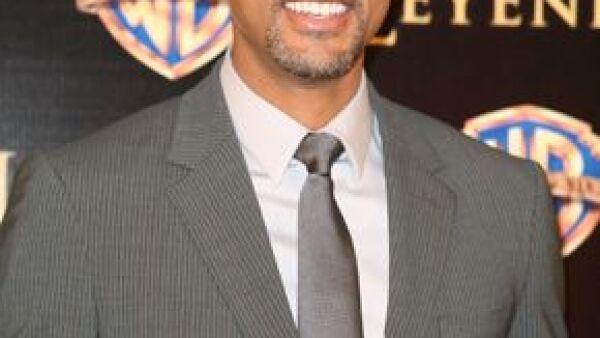 El actor y Sony Pictures Entertainment obtuvieron los derechos para llevar la historia a la pantalla grande.