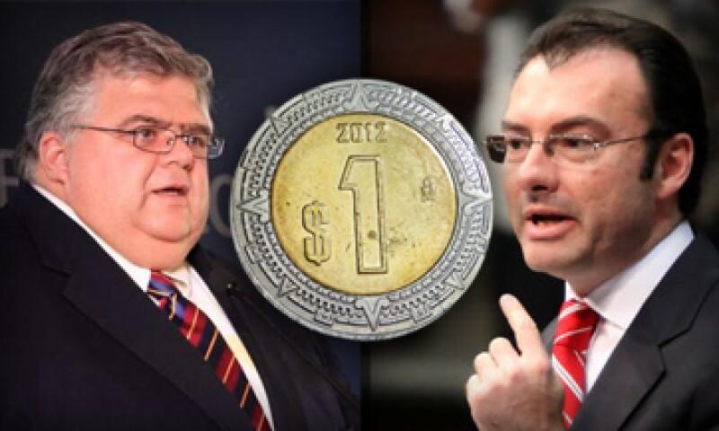 En el CME los especuladores apuestan que el tipo de cambio supere los 17 pesos. (Foto: Especial )
