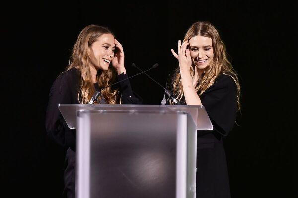 CFDA Fashion Awards, Show, Brooklyn Museum, New York, USA - 03 Jun 2019