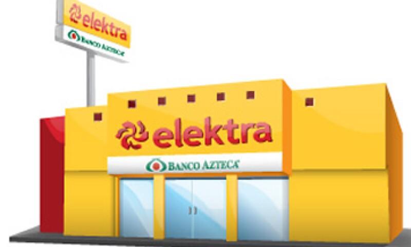 La empresa de servicios financieros y de comercio especializado informó la operación este martes a la Bolsa Mexicana de Valores. (Foto: Tomada de elektra.com.mx)