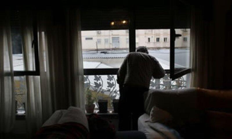 A fines de 2012 había en España 6.77 millones de hipotecas a hogares. (Foto: Reuters)