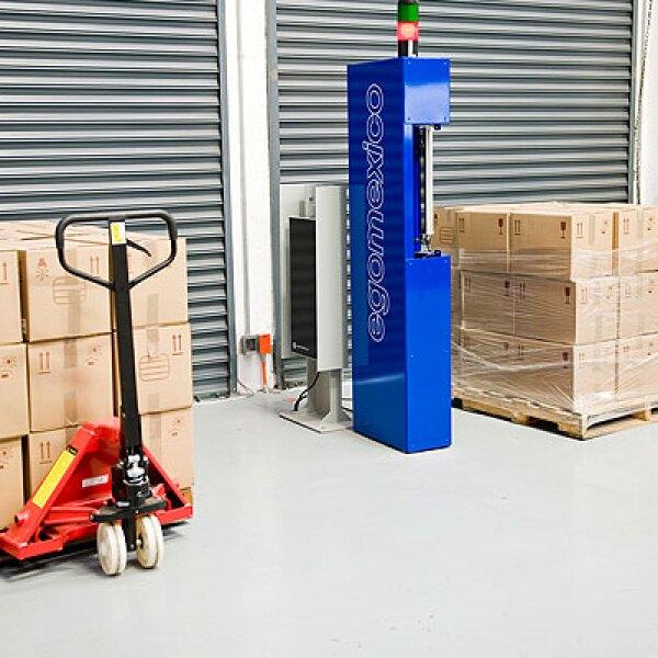 5.Entre los beneficios de la trazabilidad está la reducción de tiempos de recepción, almacenamiento, producción y distribución de materia prima y productos.