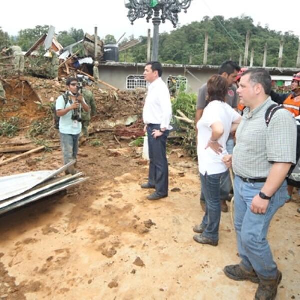 Soldados en rescate en Guerrero2