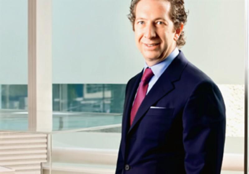 La compra de FASA dará muchas sinergias a la firma de Manuel Saba . (Foto: Adán Gutiérrez)