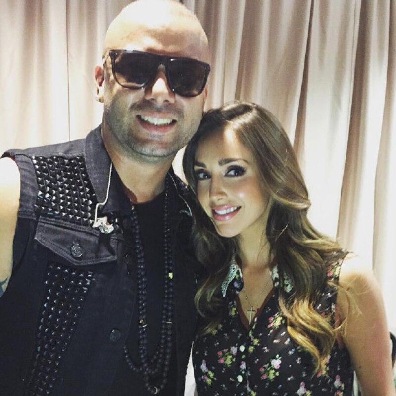 Los Premios Juventud serán la plataforma en la que ella interprete por primera vez su sencillo Rumba.