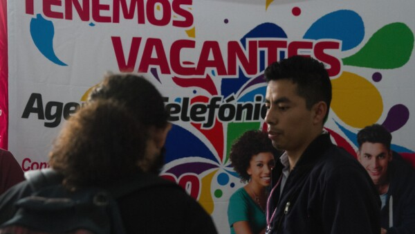 Empleo - búsqueda de empleo
