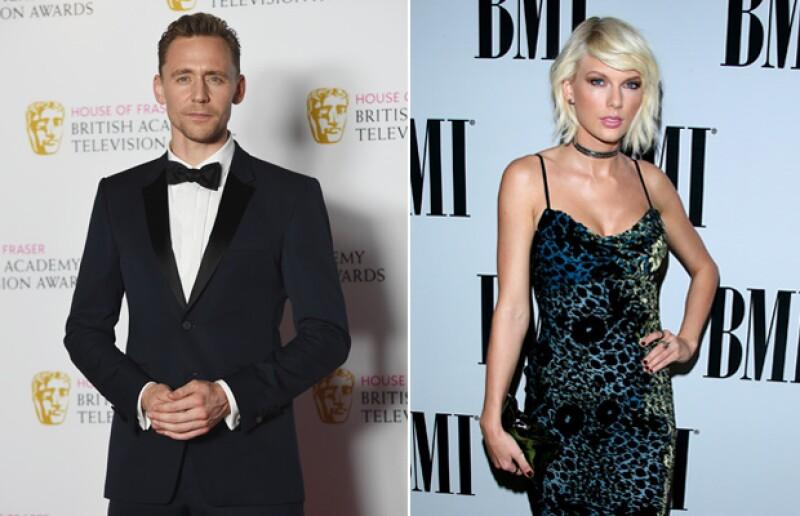 En unas fotos difundidas por un medio inglés, la cantante fue fotografiada paseando con la mamá de Tom y con él, momento en el que los tres lucieron felices.