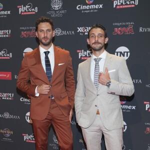 Premios Platino 2019 - Red Carpet