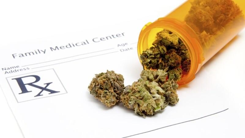 La marihuana podrá ser usada con fines médicos en Nueva York tras una reforma que permitirá a personas enfermas utilizar la droga