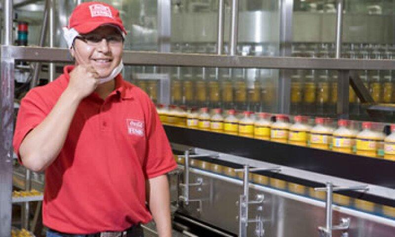 Coca-Cola FEMSA opera en México, Centroamérica, Venezuela, Brasil, Colombia y Argentina.(Foto tomada de femsa.com)