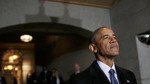 """""""Fue un honor fue su presidente"""""""