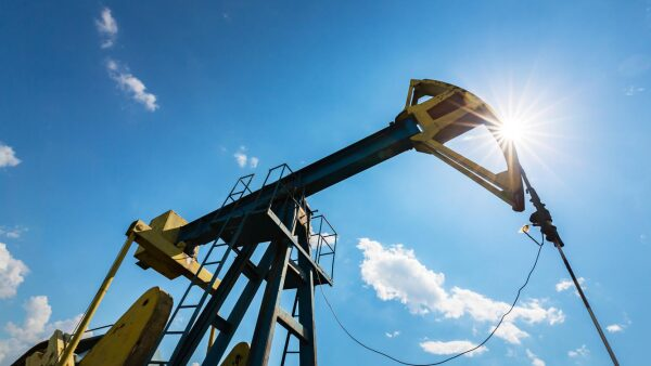 El boom del fracking.