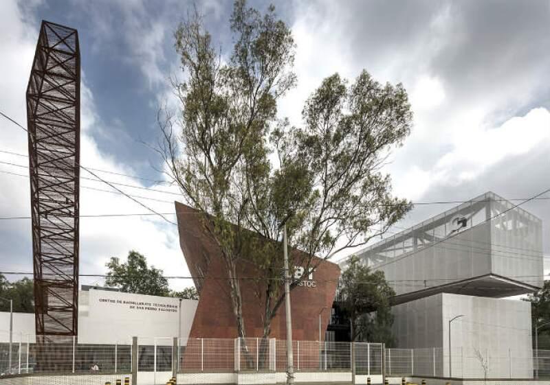 Centro de Bachillerato Tecnológico Xalostoc