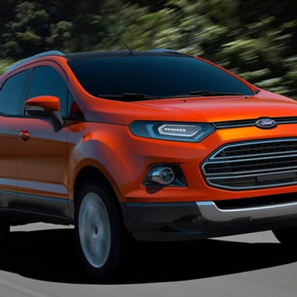 La firma automotriz presenta la nueva versión de su SUV, cuyo diseño incorpora conceptos de inteligencia, seguridad y tecnología.