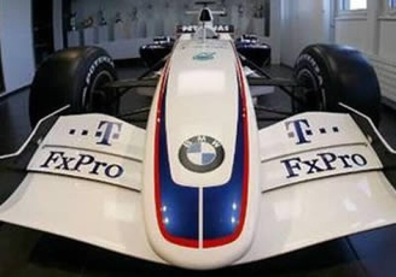 BMW informó que la decisión de dejarla F1 estaba encaminada a enfocarse a la sustentabilidad de la firma y a proyectos de medio ambiente. (Foto: AP)