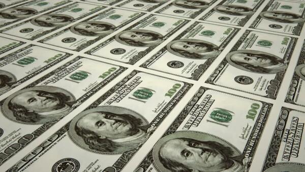 El dólar sigue perdiendo valor este año
