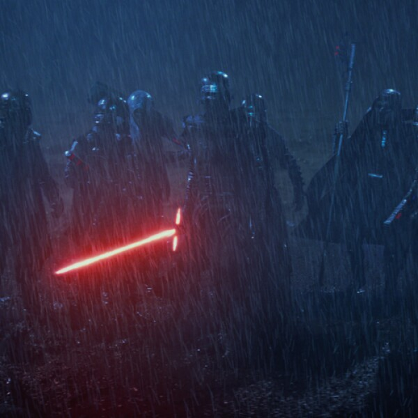 © 2015 Lucasfilm Ltd. & TM.