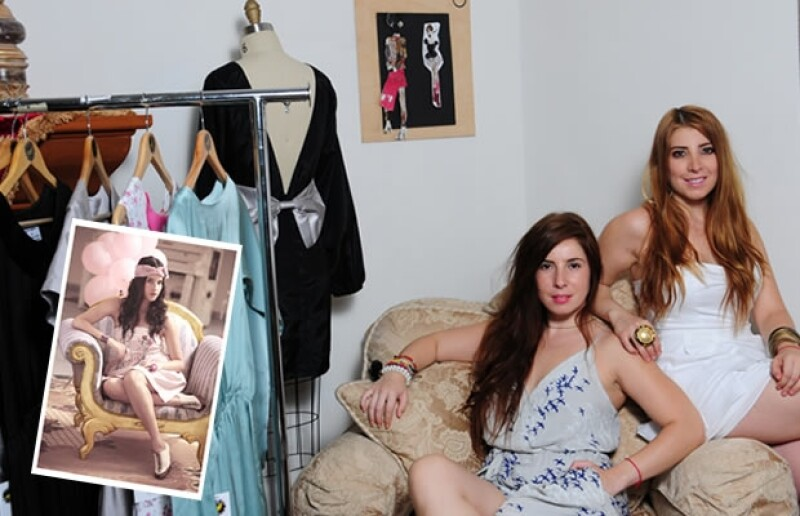 Paulina y Cristina han vestido varias veces a Ximena Zariñana y han participado en eventos de moda como el IDM, INTERMODA y Minerva Fashion.