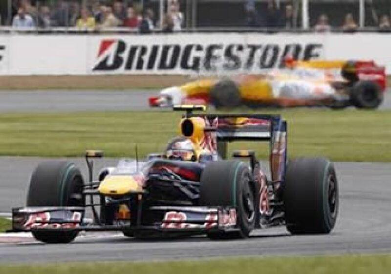 Los equipos de la Fórmula 1 se habían reunido en junio para acordar un límite al presupuesto con la federación. (Foto: Reuters)